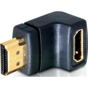 """Årets julklapp 2014 - """"Vinklad HDMI-adapter""""."""